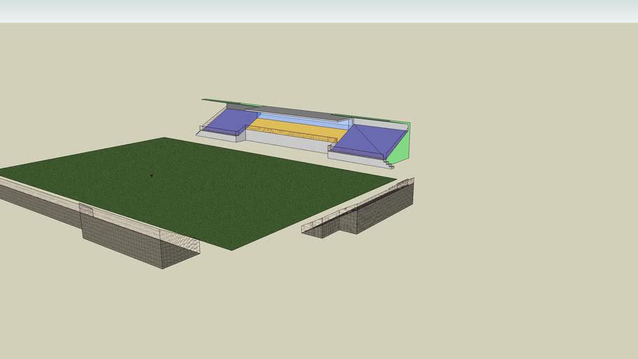 Stade jean laffond