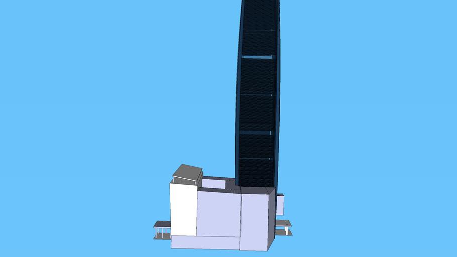 TaiWei Businessmen Association Tower