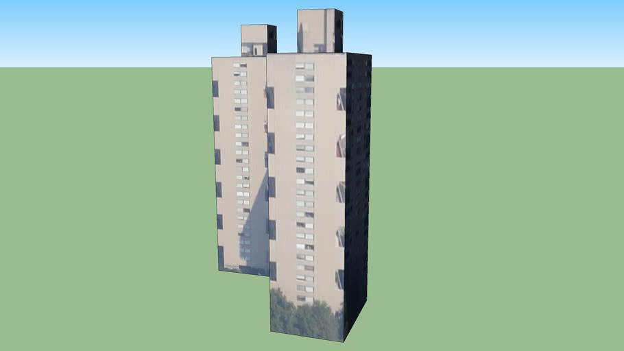Строение по адресу Нью-Йорк, Соединённые Штаты Америки