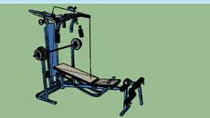 site gym
