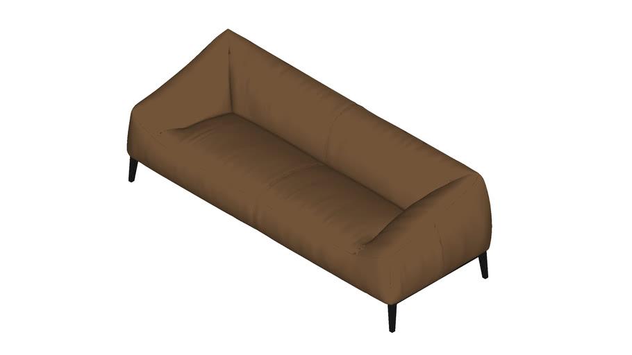 Sofa Vis Cushion