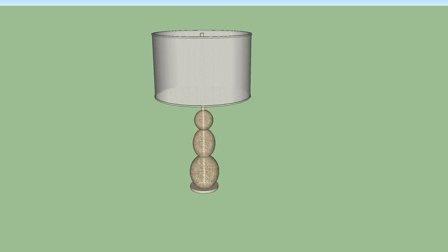 TABLE LAMP 901185 - COASTER