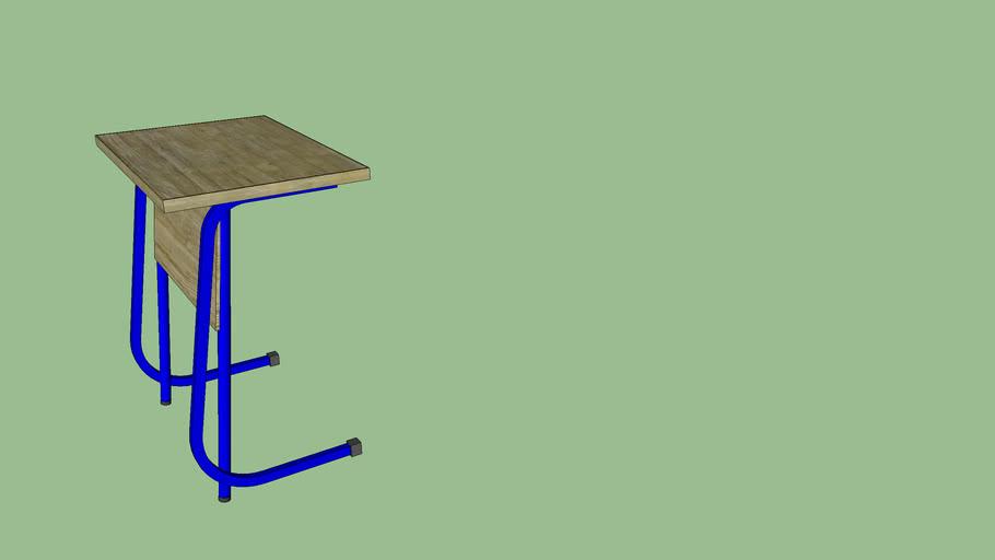table ecole designe