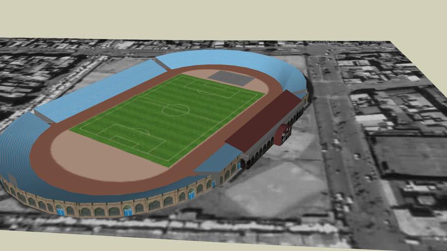 Estadio Enrique Torres Belón