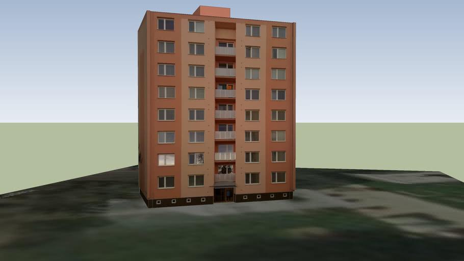 Panel House  D-6