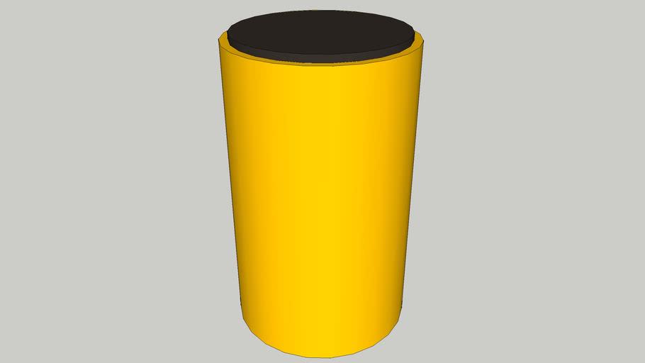 traffice barrel