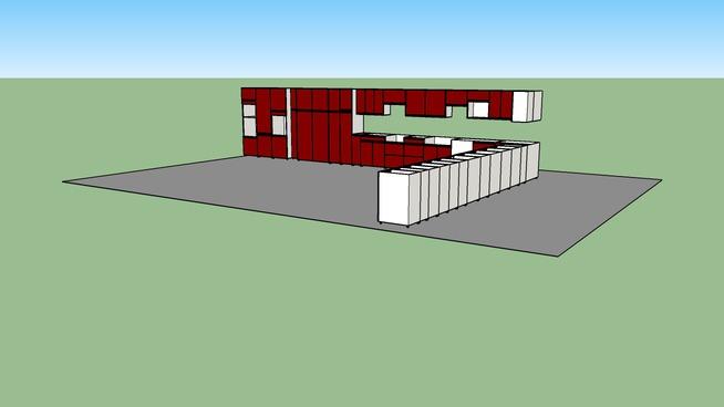muebles de cocina ikea 3d warehouse