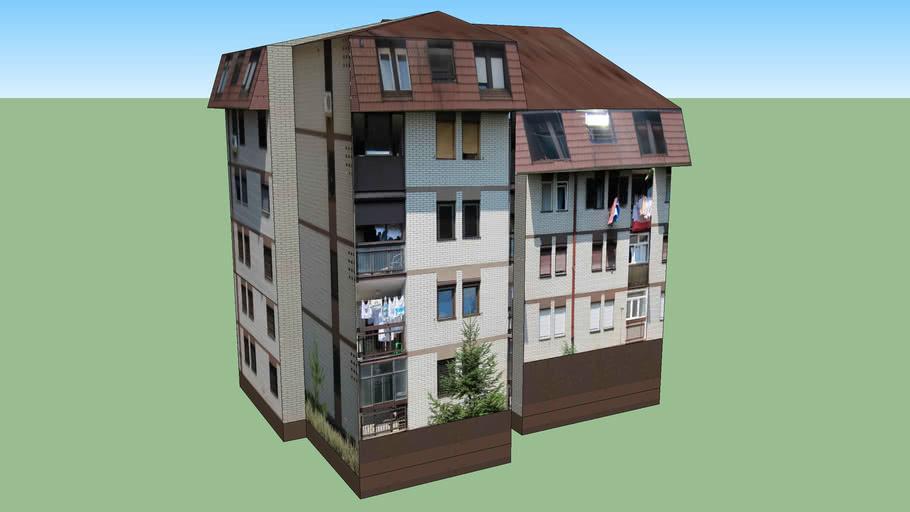 MZ Avala grad - Sase Filipovica 11
