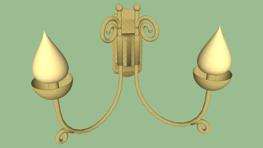 Walllamp