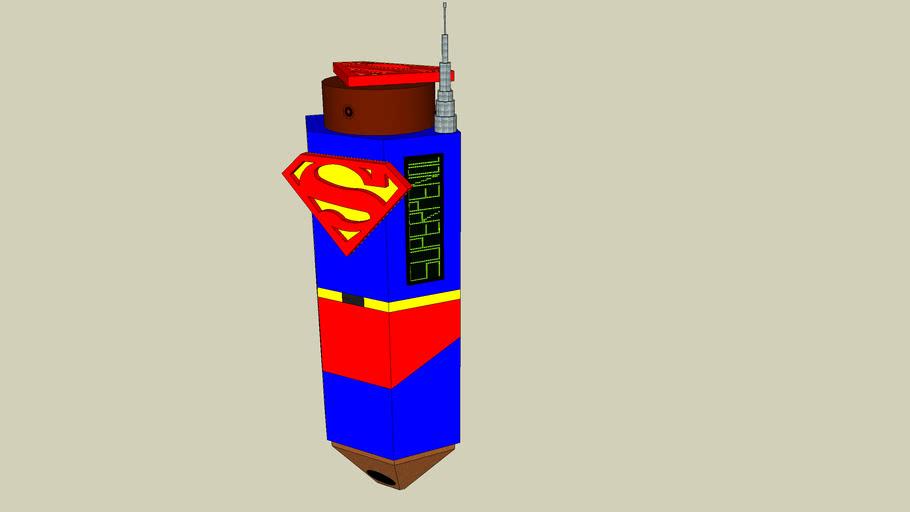 The Super Pencil