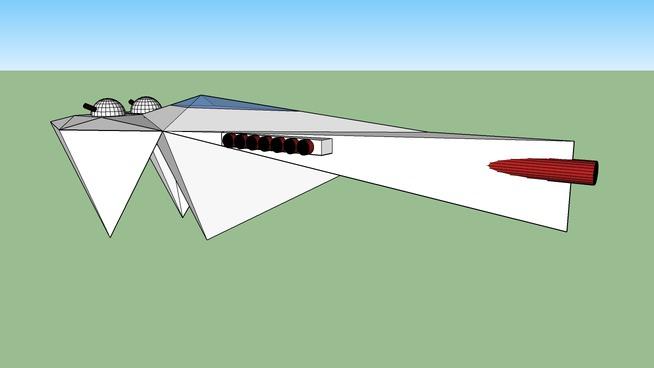 Airship Alpha