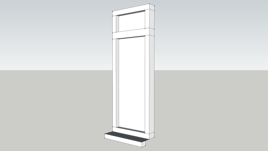 lang smal raam (2) me bovenstuk