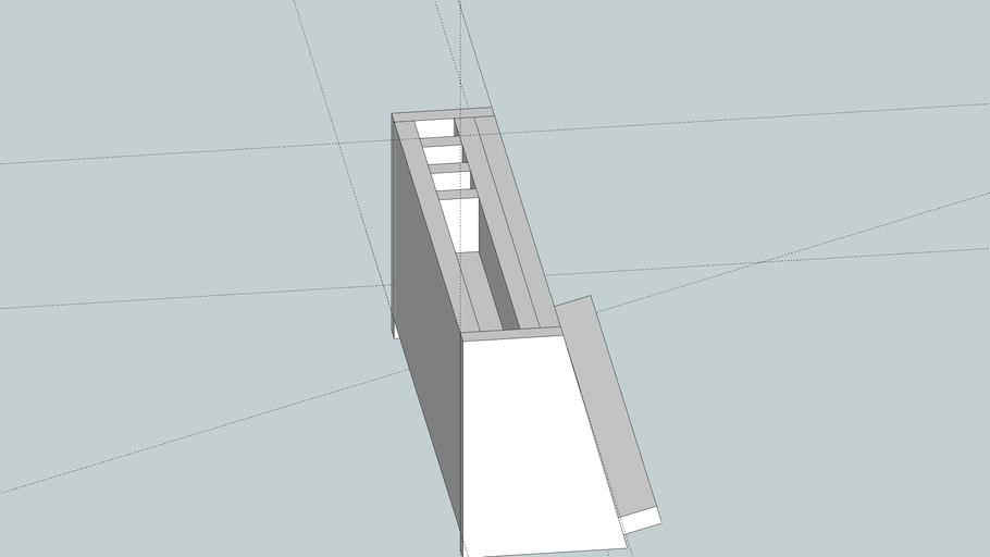 Desk Charger/Dock