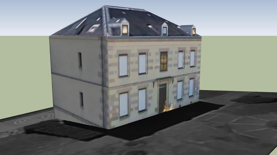Centre de Loisirs Le palais sur vienne