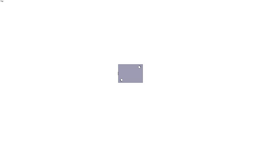 Linear ball bearing and housing unit (light range)