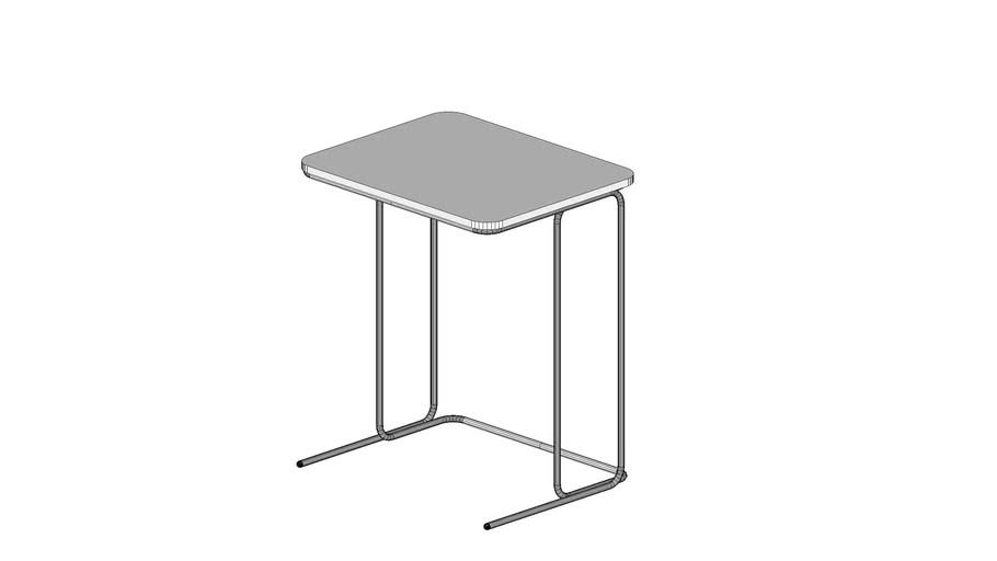 KATE ZIPPO kafijas galdiņš