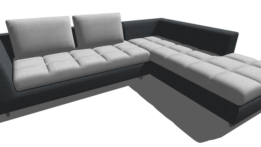 Sofa En L No 18 Warehouse