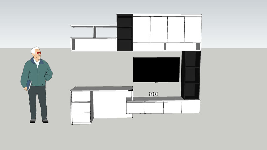 TV version 2 design