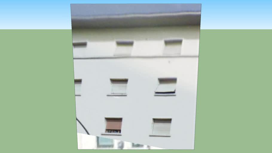 佛罗伦萨, 意大利的建筑模型