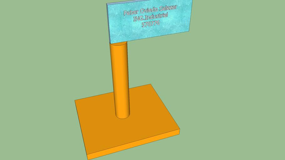 Diseño 3D y Realidad Aumentada