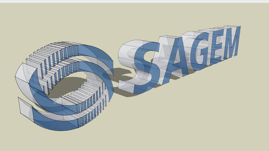 Logo SAGEM NG
