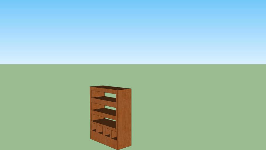 Book/Display Shelf