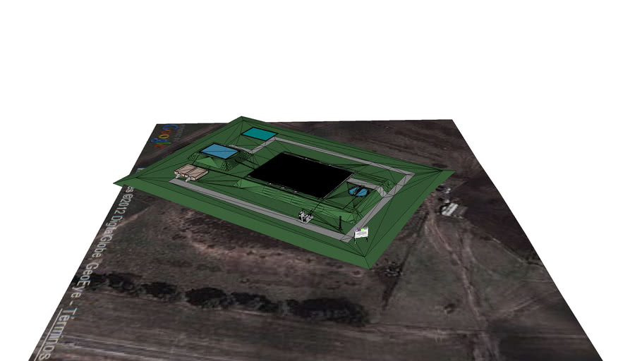 TETCODA - Planta de Biogás