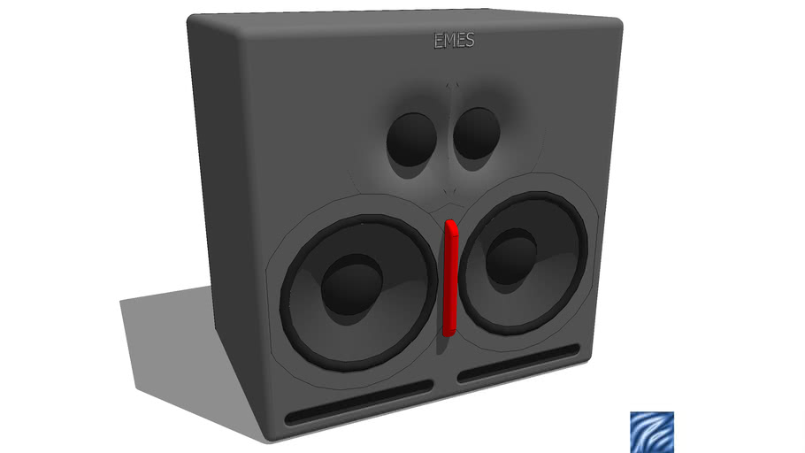 Emes OWL Studio Monitor