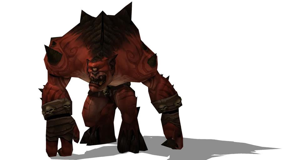 World of Warcraft - Gruul