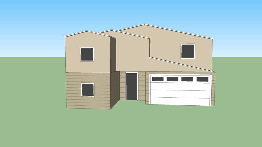 Insight Homes model 6