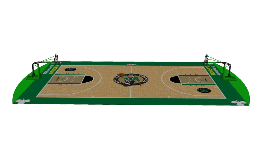 NBA Boston celtics