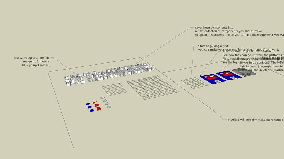 Custom terrain System - READ DESCRIPTION