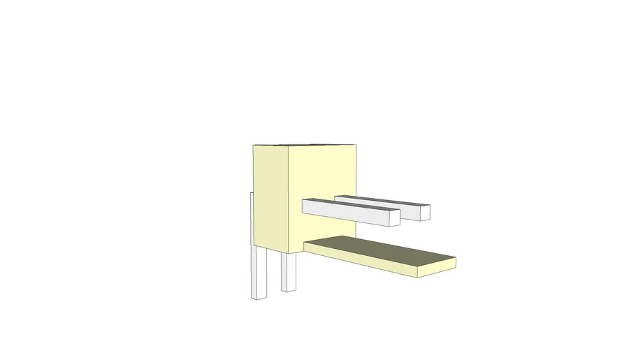 Molex 2 pin angled
