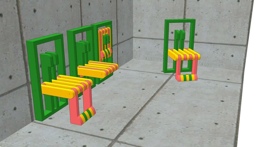 stolice na rasklapanje