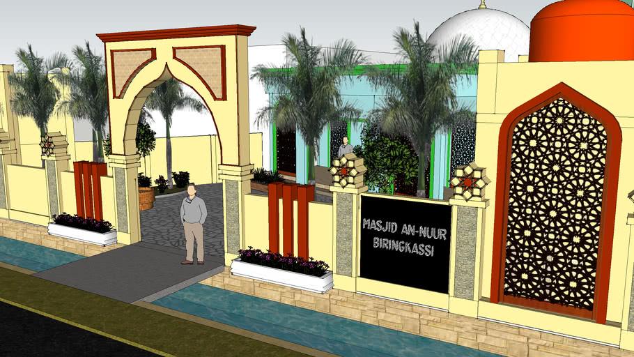 Masjid An-Nuur