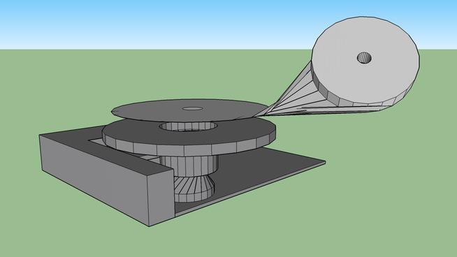 model laburtory