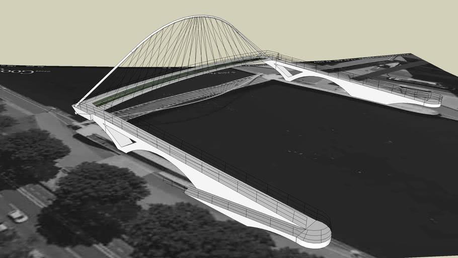 Puente Zubizuri