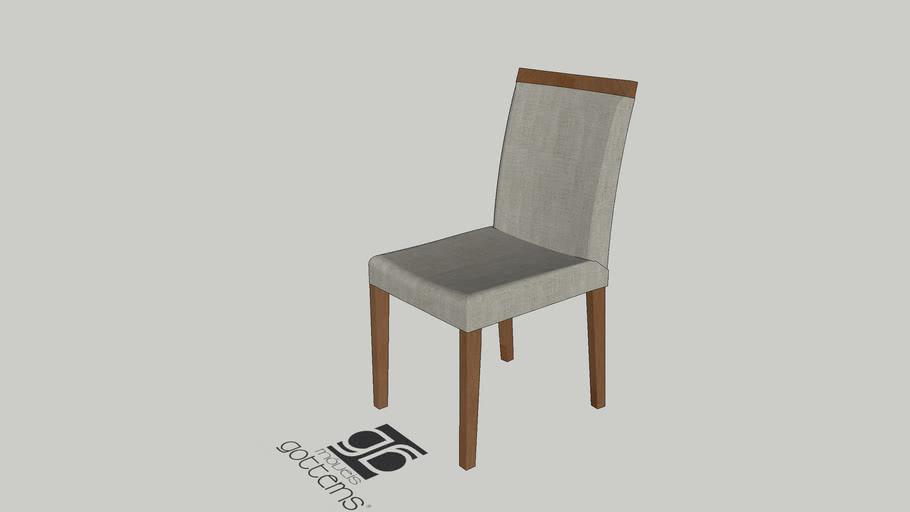 Cadeira Sanno - GT