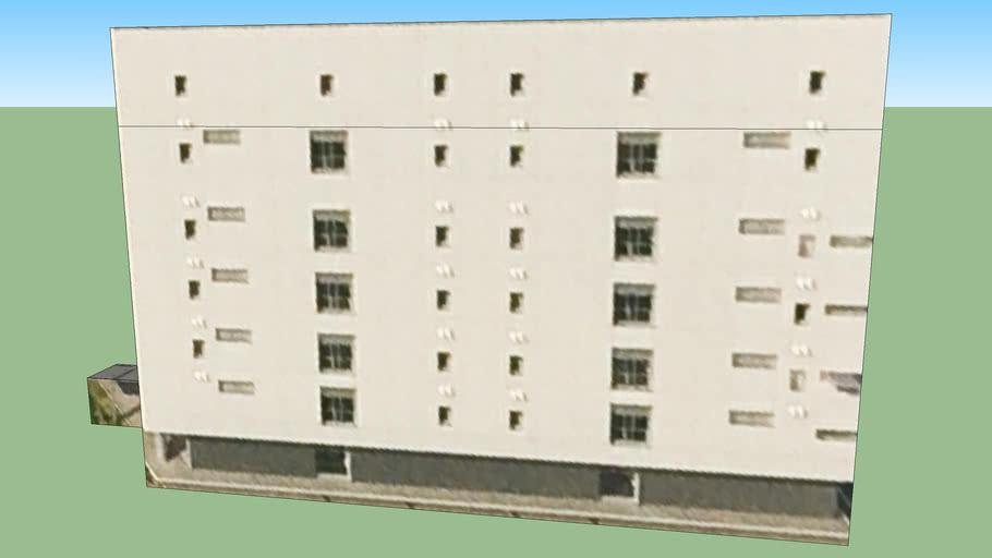 日亜化学工業横浜技術研究所
