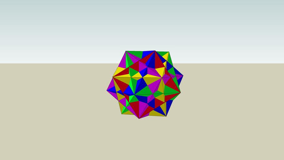 cube 5-compound
