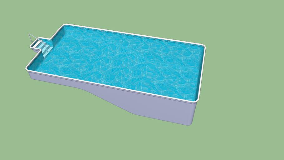 18 x 36 Pool