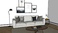 set livingroom