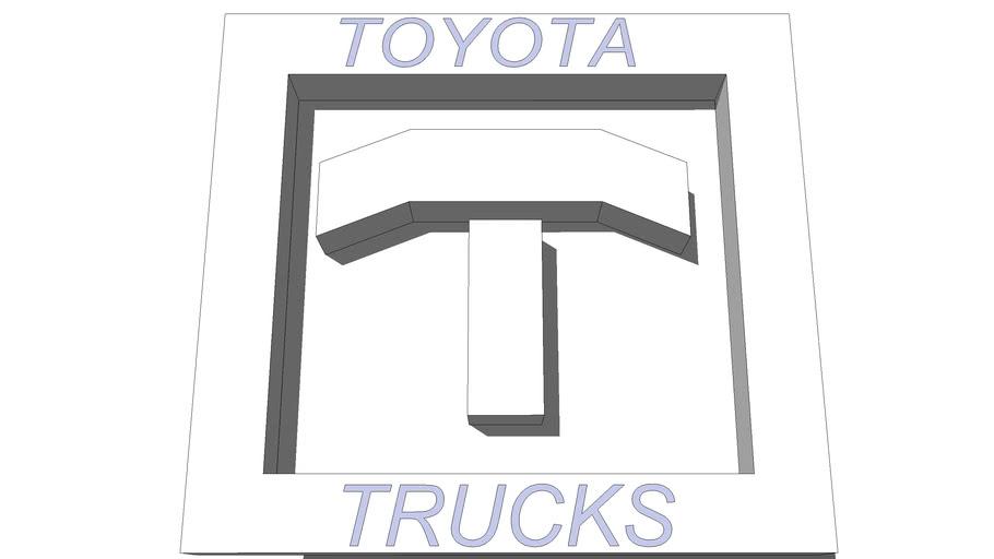 Toyota Trucks Logo