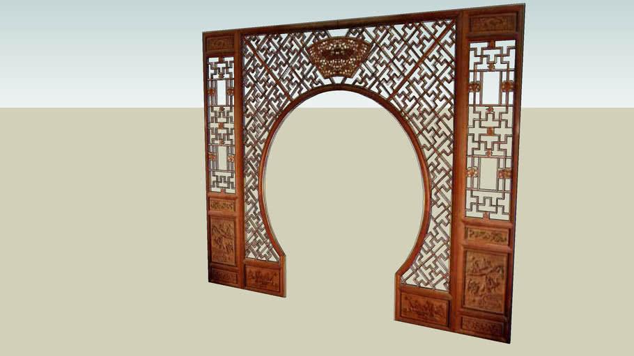 china portal