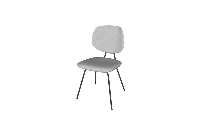 Eleonora Dining chair Lynn - 95568