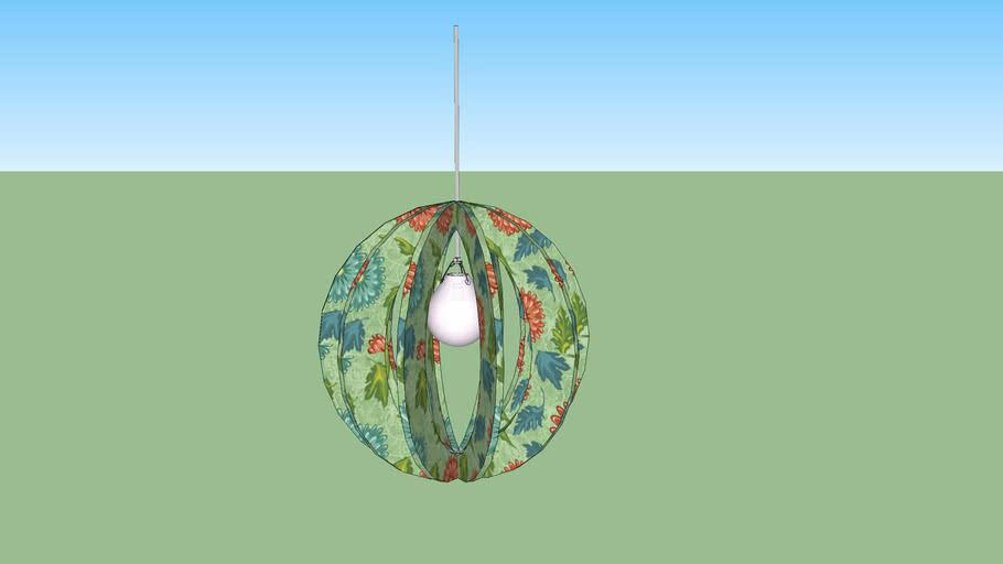 ceiling lamp, chandelier, lustre menina