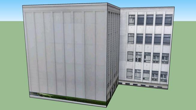 Université de Caen, Basse-Normandie - Campus 1