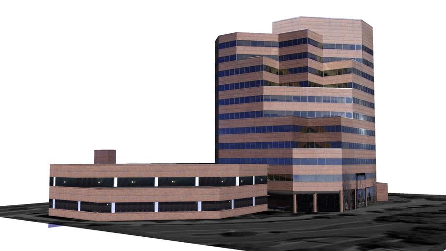 Prentice Plaza, 8101 Denver Tech Center