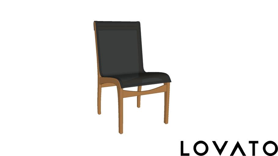 Cadeira Torino Corda