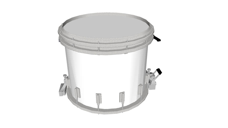 Dynasty Marching Snare
